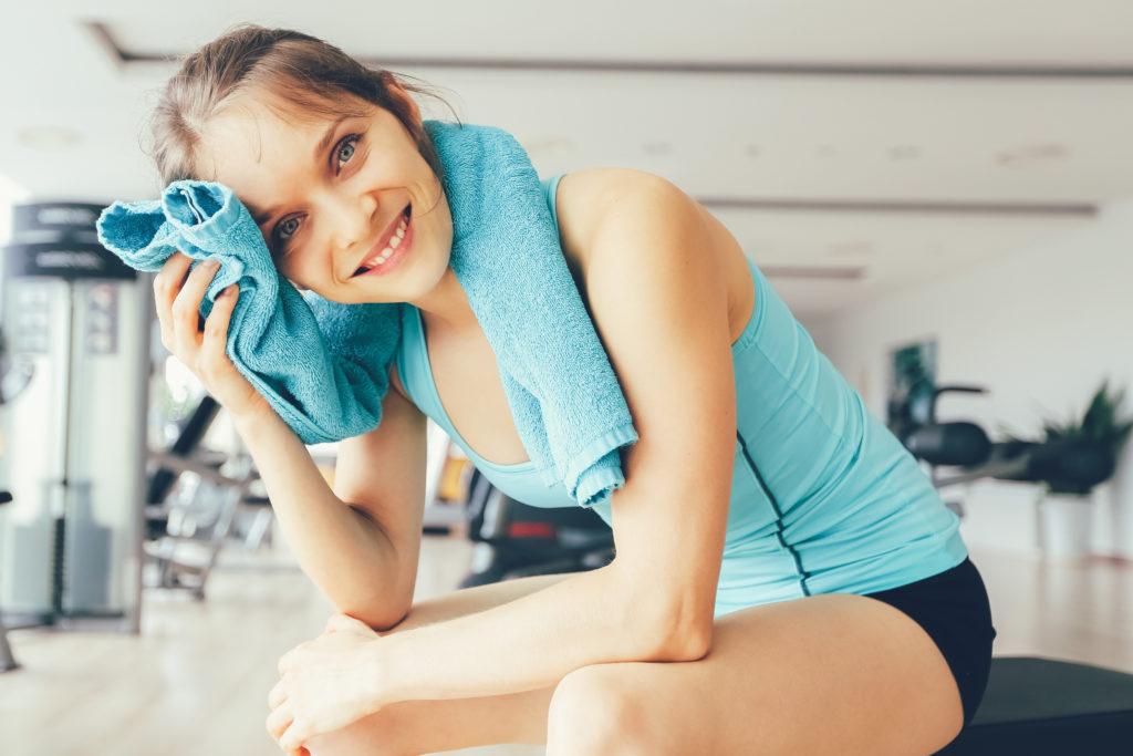 ジムでの筋肉トレーニング時には初心者が知らなければいけないマナーがあります。