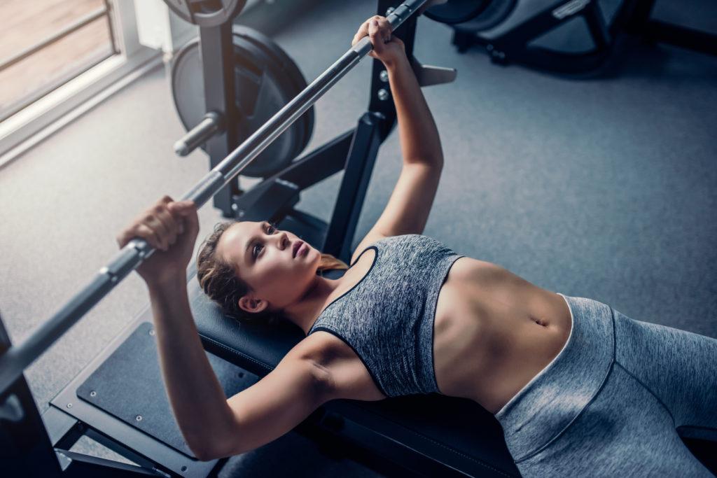 筋肉トレーニングを毎日(連日)して効果はない。超回復理論