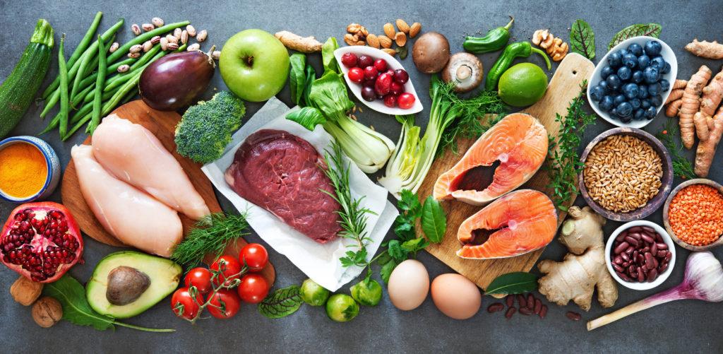 筋肉トレーニングを毎日(連日)して筋肉痛を回復する食事(栄養)