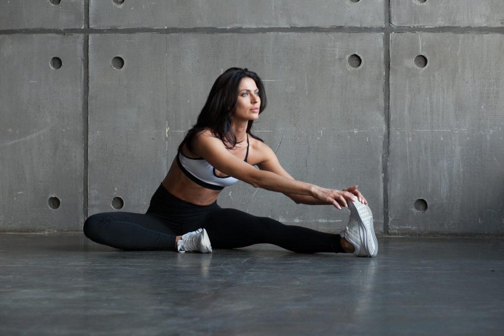 筋肉トレーニングを毎日(連日)すると効果のあるトレーニングメニュー(部位別)
